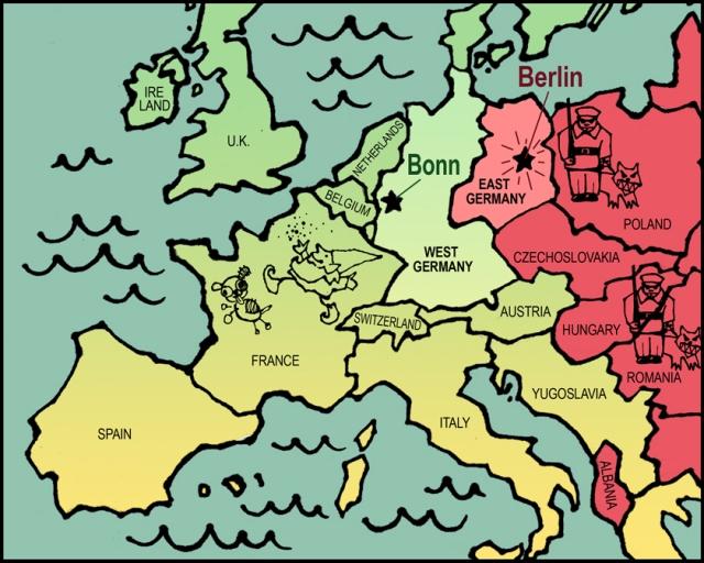 Map blg